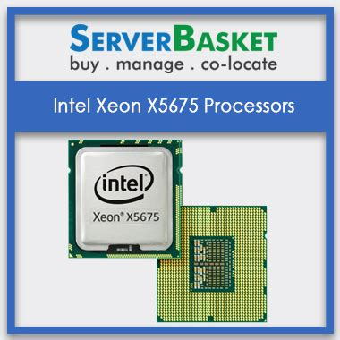 intel xeon best processor buy intel xeon x5675 processor 3 0ghz 6 12mb