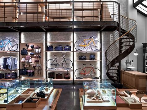 Cool Home Design Stores Nyc | nyc cool shop find shinola flagship store melting