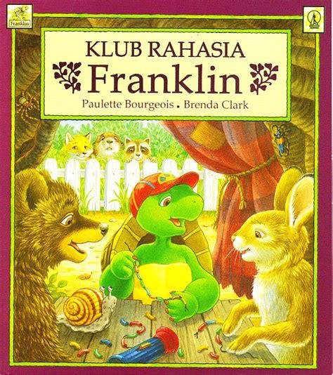 Buku Franklin 1 kita resensi buku buku anak