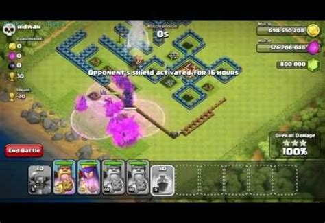 download clash of clans fhx v8 mod apk th 11 update clash of clans v7 1 1 mod apk fhx online apkfriv