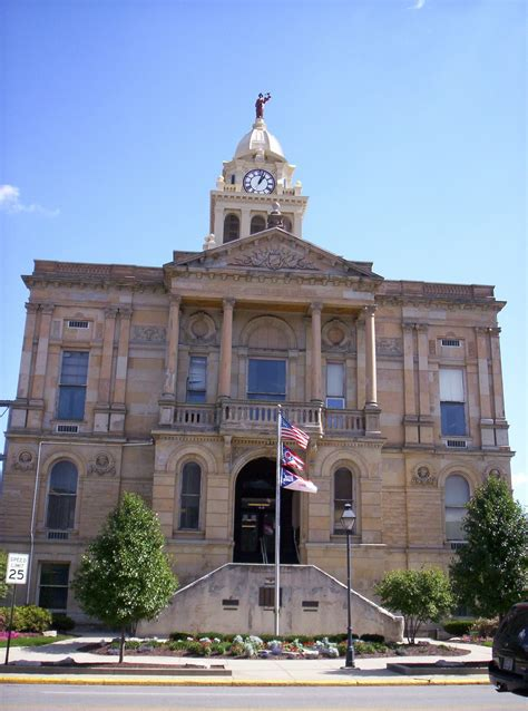 Medina County Common Pleas Search Marion County Common Pleas Court Links Sly Bail Bonds