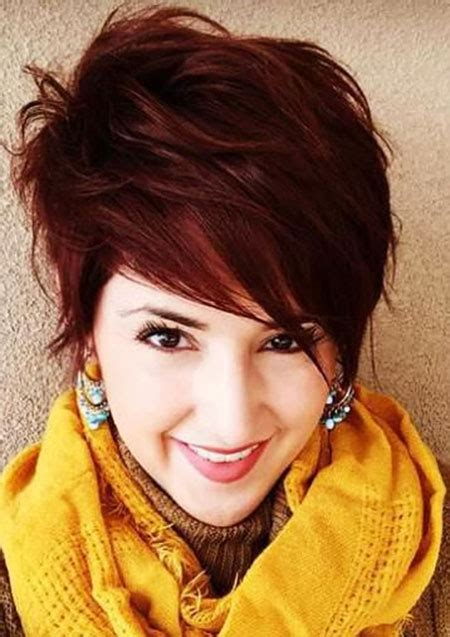 10 Layered Pixie Cut Hairstyles 2017 2018 by 25 New Layered Pixie Hairstyles The Best