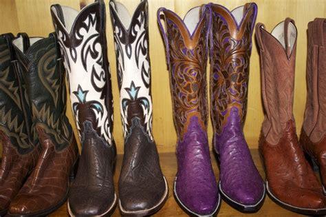 Cowboy Boot L by M L Leddy S Cowboy Boots