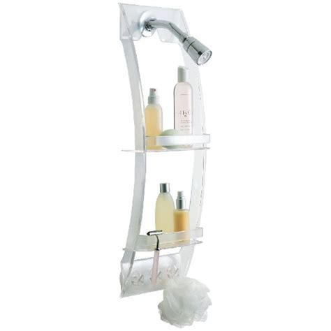 non rust bathroom accessories non rusting shower caddy whereibuyit