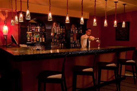 un bar africain Photo de Villa Mandarine, Rabat TripAdvisor