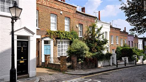 Want To Buy A House In London You Ll Need 750 000 Oct