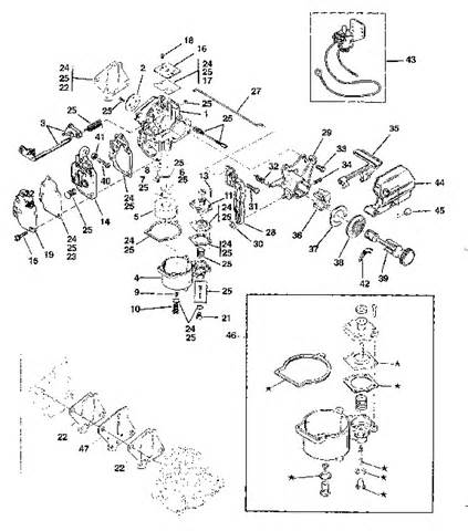 8 hp mariner wiring diagram 8 get free image about wiring diagram