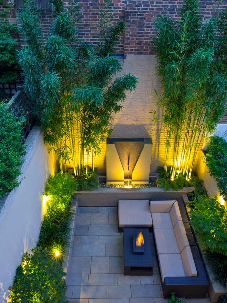 garden lighting design mylandscapes garden designs london