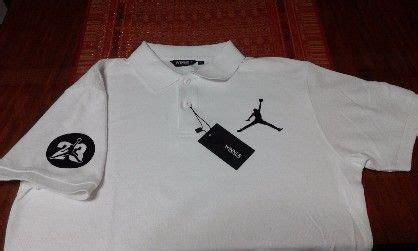 Kaos Polo 23polo Shirt Air 23 michael polo shirt clothing metro manila philippines marius ferrer