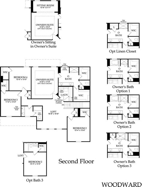 floor plan for multi generational living in one house pin by nikolette bennett on in my custom dream home