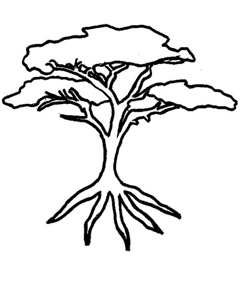 tree diagram coloring page how to draw family tree image titled create a family tree