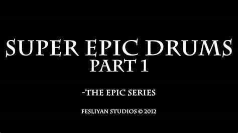 epic film part 1 epic drum music super dark dramatic part 1 movie film