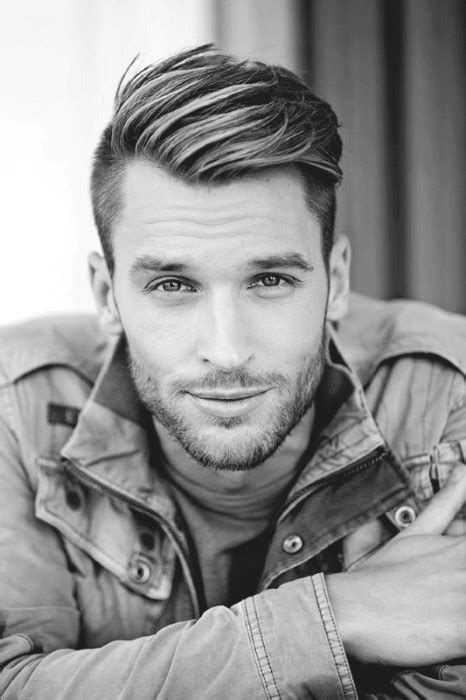 manly haircuts top 50 best short haircuts for men frame your jawline