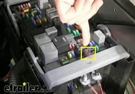 fuses and circuit breakers required for a brake controller