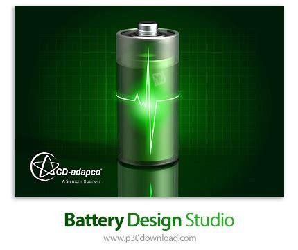 application design battery issues battery design studio v11 04 012 x64 a2z p30 download full