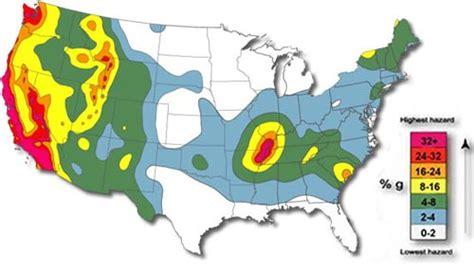 usa earthquake map project profiles erdem karaca