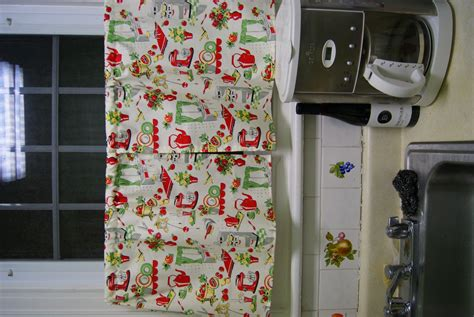 1950s kitchen curtains 50s kitchen curtains sewing projects burdastyle
