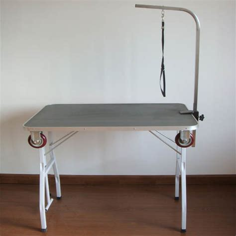 grooming tables for dogs china pet grooming table china grooming table