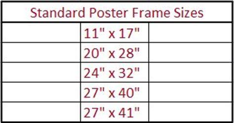 Poster Sunnah Poster Panel Poster Frame Borderless 11 standard picture frame sizes