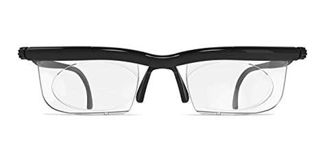Kacamata Vision Instant Adjustable Lens Glasses Vision adlens glasses adjustable focus eyeglasses variable focus non prescription glasses for reading