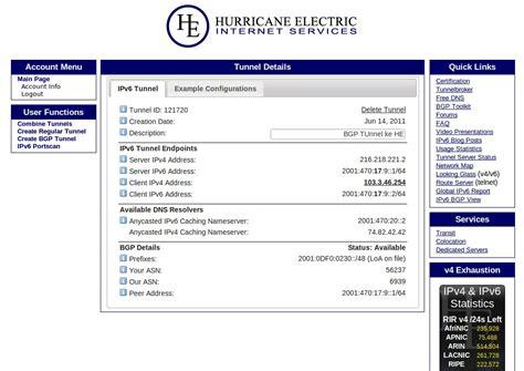 Authorization Letter Adalah Ipv6 Create Bgp Tunnel To Hurricane Electric On Freebsd With Quagga Gigih Forda Nama
