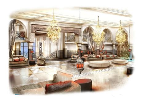 Cheap Livingroom Set lobby interior drawing mapo house and cafeteria