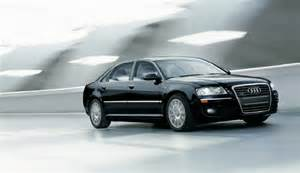 2007 Audi A8 Review 2007 Audi A8 Overview Cargurus