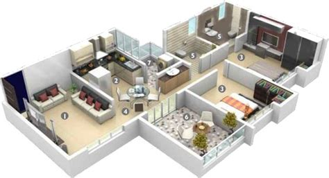 the inspira floor plan 965 sq ft 2 bhk 2t apartment for sale in anand realties