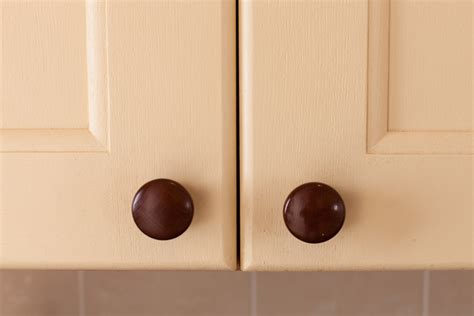 Wooden Knobs For Kitchen Cabinets solid wood kitchen cabinets information guides