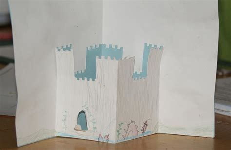 card paper castles s houseful of chaos