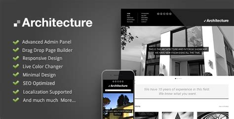 theme wordpress architecture architecture wordpress theme by goodlayers themeforest