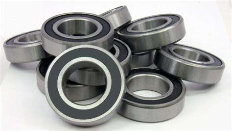Bearing 6004 2rs Fbj Tmk 10 snowmobile bearing 6004 2rs 20x42x12 sealed bearings