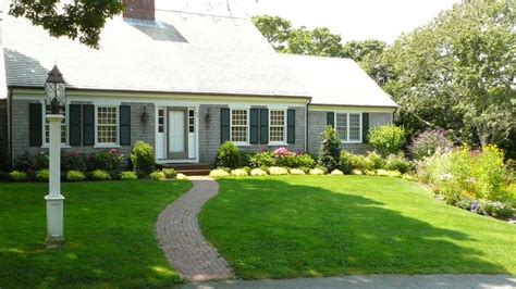 top 28 cape cod landscaping landscaping ideas front yard cape cod house the garden o leary
