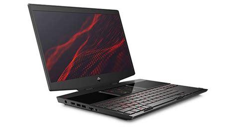 hpden cift ekranli oyuncu dizuestue bilgisayari omen