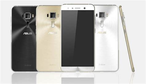 new asus mobile phone snapdragon 821 phone asus zenfone 3 deluxe launched