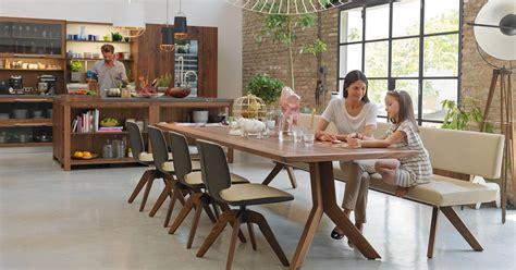 Design Your Kitchen Online team 7 your solid wood furniture manufacturer from austria