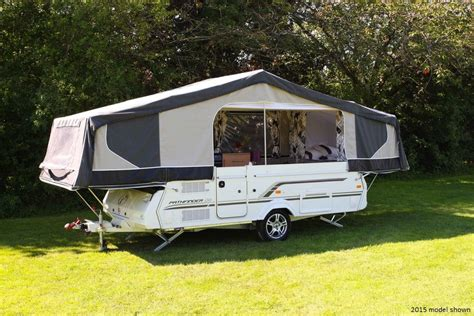 g c awning review 2016 pennine pathfinder new folding cers highbridge