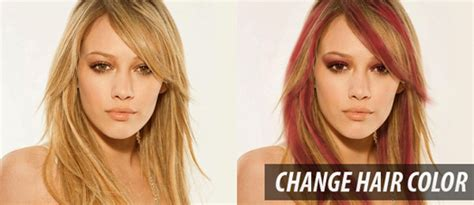 color images for hair to be changed 45 photoshop images modification adding unique and
