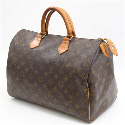 louis vuitton monogram speedy  bag lvjs bags