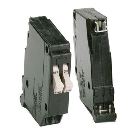 Electro Motor 3 4hp Dinamo Penggerak Yc 1 Phase 3 4 Hp circuit breakers power distribution the home depot