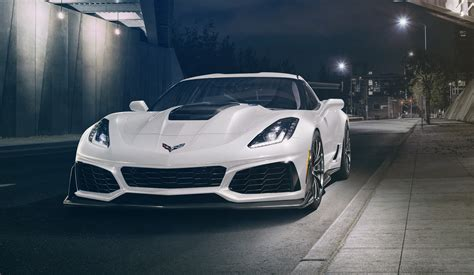 corvette zr1 performance upgrades 2019 zr1 chevrolet corvette hpe1200 engine upgrade