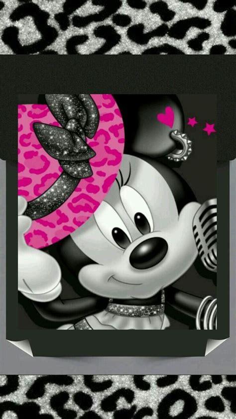imagenes wasap mickey mouse minnie mouse fondo de pantalla pinterest ratones
