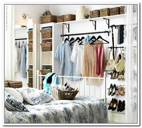 bedrooms without closets storage ideas for bedrooms without closets photos and