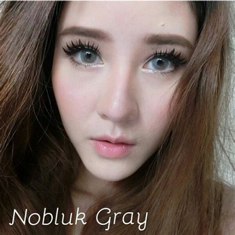 Black Lens Softlens Dreamcolor softlens dreamcolor nobluk free ongkir softlensmurahku