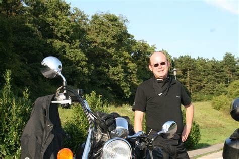Motorrad Fahren Hitze by Tourenfahrer Scouts