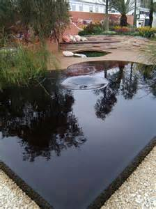tranquil water features for your yard landscaping ideas