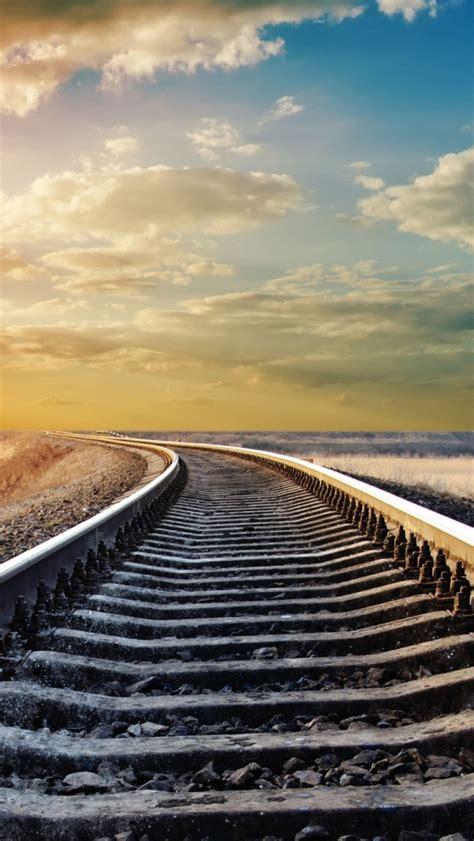 rail road  iphone wallpapers
