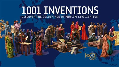 debunking the golden age of islam why 1001 inventions