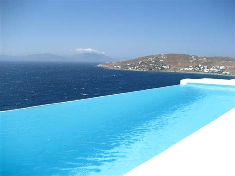 Infinity Pool by Swimming Pool Design Modern Design By Moderndesign Org