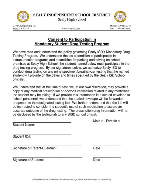 participation waiver template test consent form 2 free templates in pdf word